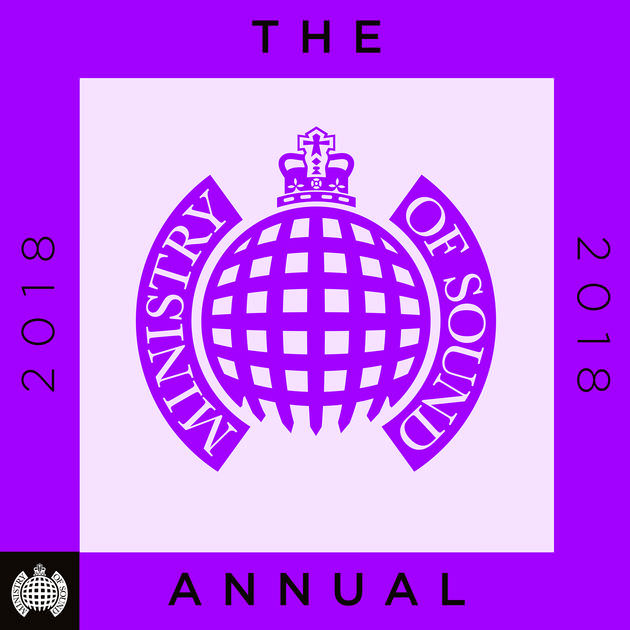 Ministry Of Sound - The Annual 2018.jpg