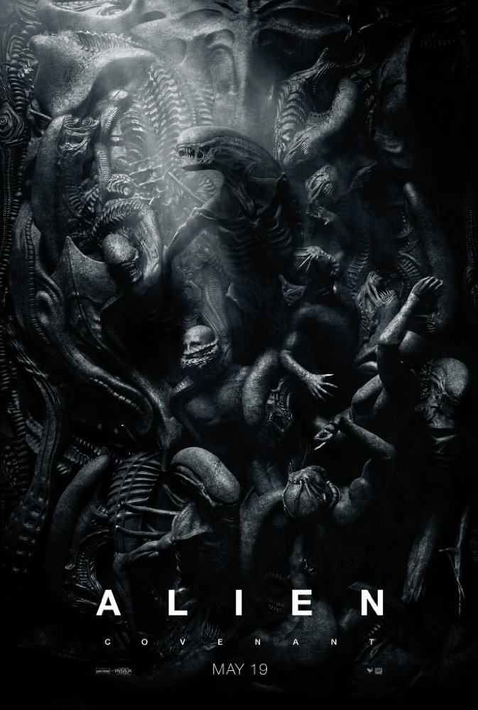 View Torrent Info: Alien Covenant 1CD x264 AAC 2.0 -DDR