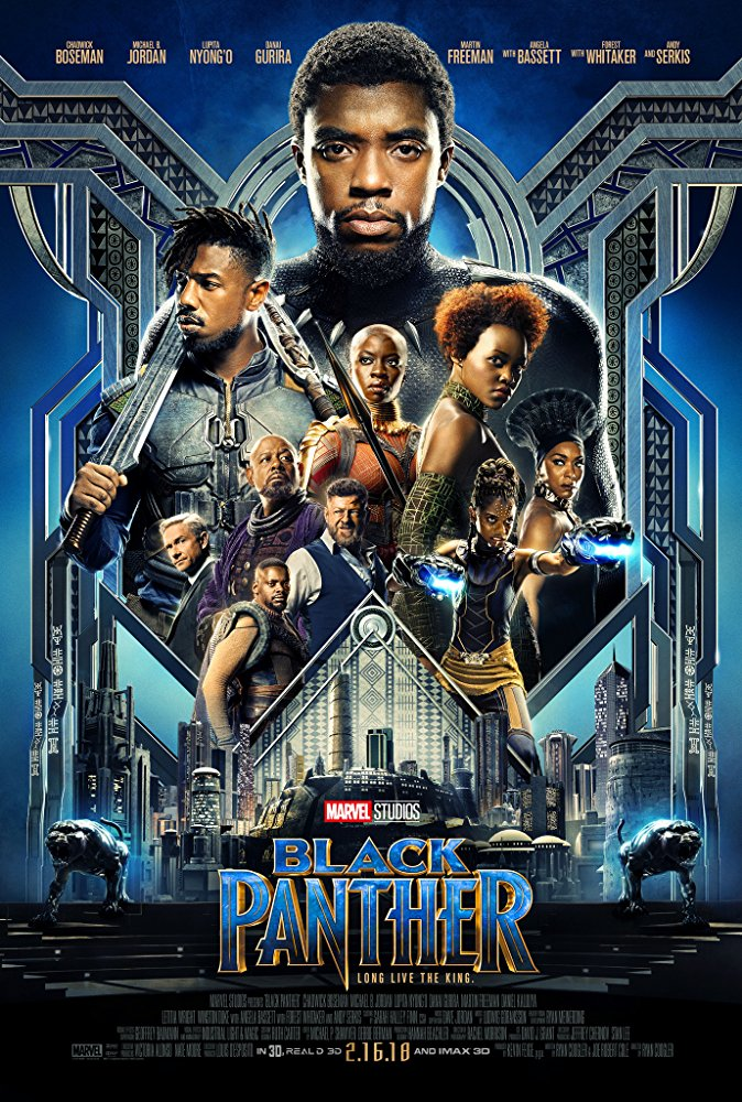 View Torrent Info: Black.Panther.2018.WEB-DL.X264.AC3-EVO