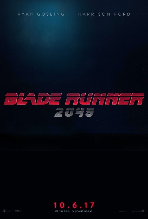 View Torrent Info: Blade Runner 2049 1CD x264 SCREENER-CAM AAC 2.0 Cleaned Audio-DDR
