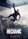 View Torrent Info: Mechanic 2 - Resurrection (2016) 1CD x264 SCREENER-CAM AAC 2.0 Cleaned Audio-DDR