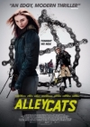 View Torrent Info: Alleycats.2016.HDRip.XViD-ETRG
