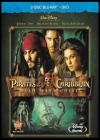 View Torrent Info: Pirates Of The Caribbean - 2 (2006) HQ 1080p Blu-ray DTS 5.1 FR - AAC-En Subs -DDR