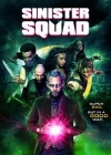 View Torrent Info: Sinister.Squad.2016.720p.BRRip.x264.AAC-ETRG