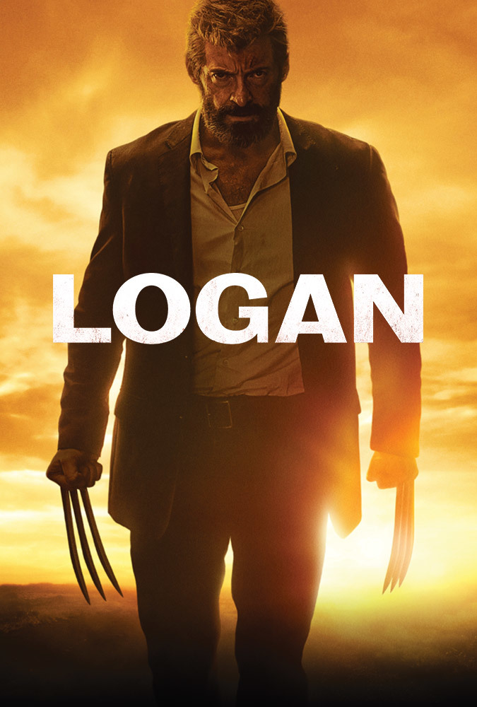 Logan 2017 1080p WEBRip 1.8 GB - iExTV torrent