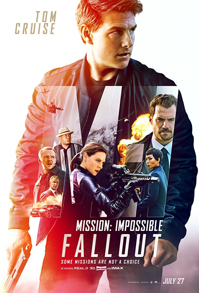 View Torrent Info: Mission.Impossible.Fallout.HD-TS.X264