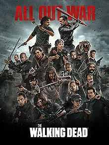 View Torrent Info: The.Walking.Dead.S08E10.HDTV.x264-SVA