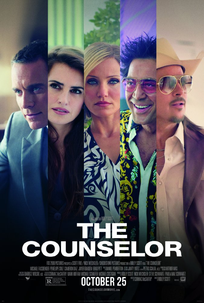 The Counsellor (2013) 2160p UHDRip x264 DTS-HD MA - ABI torrent